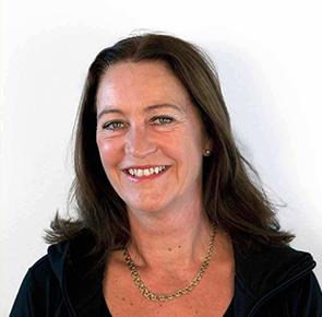 Helen, Trafikskolechef