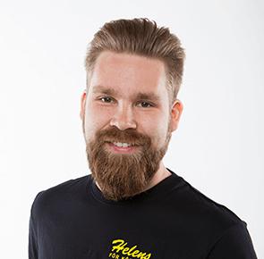 Mattias, Trafiklärare